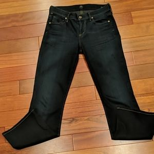 Citizens of Humanity C of H Amber Jeans Sz 25